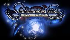 Gratis Steam Key voor Septerra Core  @ DLH.net