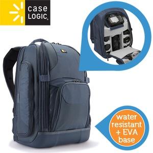 Case Logic SLRC226 SLR/Laptop rugzak voor €45,90 @ iBOOD