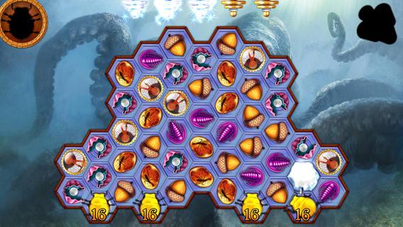 Game Azkend 2 HD t.w.v. €4,49 gratis @ App Store