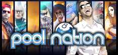 Pool Nation (PC) voor €0,99 @ Steam