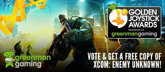 Gratis game XCOM: Enemy Unknown (Steam)