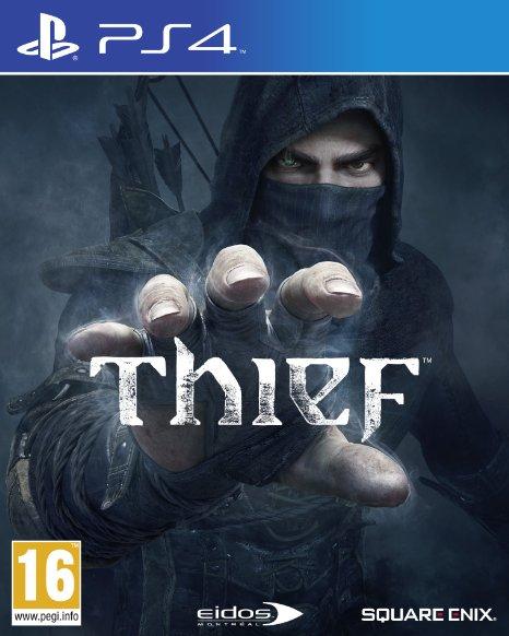 Thief (PS4) voor €25,41 @ Amazon.fr