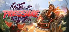 Gratis Pressure (Steam) key @ DLH