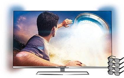 Philips 47PFK6309 Smart-tv voor € 601,94 @ OTTO