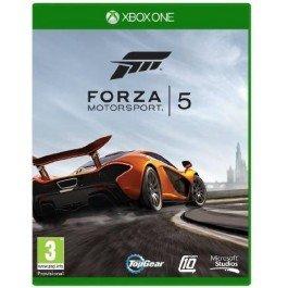 Forza Motorsport 5 (Xbox One) download voor € 30,20 @ CDKeys