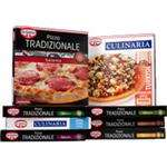 Dr. Oetker culinaria en tradizionale pizza's 1+1 gratis @ C1000