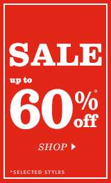 SALE met tot 60% korting @ New Look