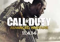 Gratis upgrade Call of Duty: Advanced Warfare PS3/360 naar PS4/One