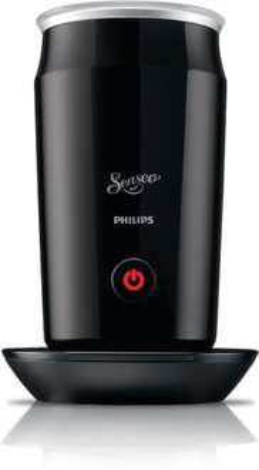 Philips CA6500 Melkopschuimer voor €38,60 na cashback @ Koffiediscounter