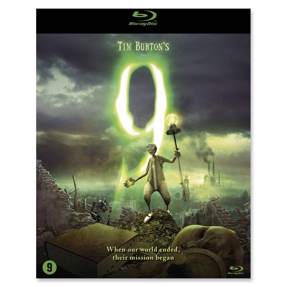 9 (Blu-ray) (Metalcase) voor € 4,99 @ Blokker