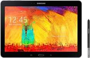 [FOUT?] Samsung Galaxy Note 10.1 (2014) Wifi 32GB Zwart voor € 362,64 @ Castle Telecom