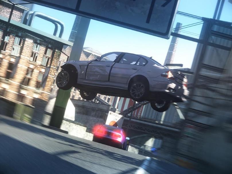 Gratis game Crash Time 2 (Steam) t.w.v. €9,99