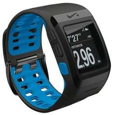 Nike+ SportWatch GPS: Powered by TomTom voor € 109,- @ Coolblue