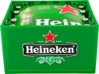 Krat Heineken voor €8,99 @ AH