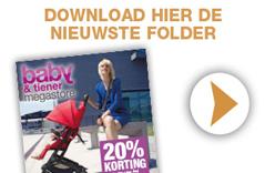 Baby en tiener heeft nog meer baby producten met 90% korting!!