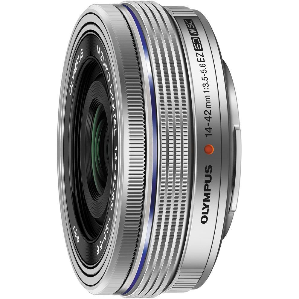 [UPDATE] Olympus ED 14-42mm f/3.5-5.6 EZ voor €199 @ Foka (Prijsfout?)