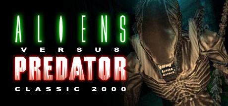 Gratis game Aliens versus Predator (Classic 2000) (Steam) t.w.v. €2,99