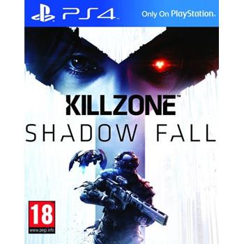Killzone: Shadow Fall (PS4) voor €24,99 (€20 met code) @ Dixons