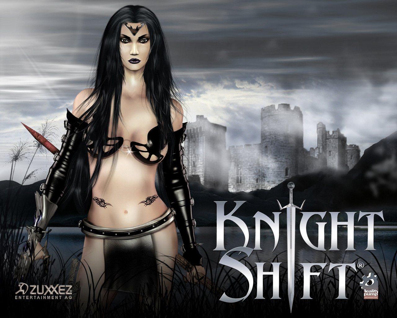 Gratis game KnightShift (Steam) @ DLH