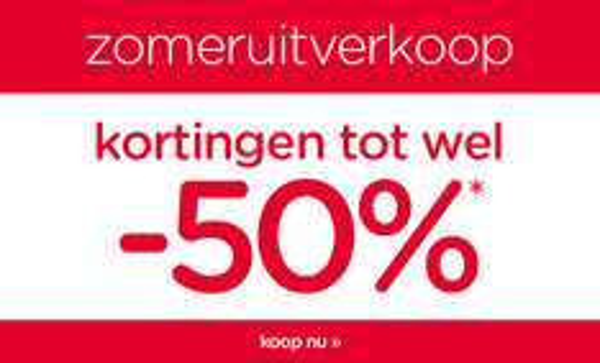 Sale + 2e halve prijs + 20% extra korting @ Crocs