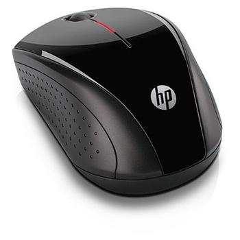 HP X3000 draadloze muis voor €6,50 @ Dixons