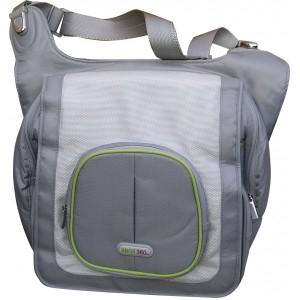 Microsoft Xbox 360 Official Sling Bag voor €8,45 @ Muizenshop