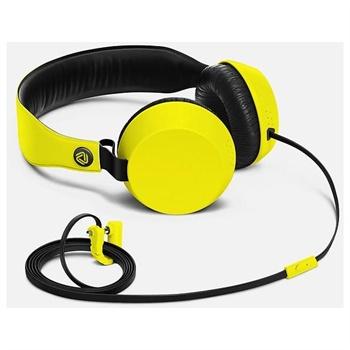 Nokia WH-530 Coloud Boom Headset Geel voor 13,95 @ Centralpoint