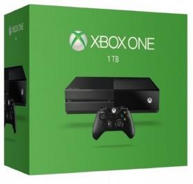 Xbox One 1TB Console voor €206,09 @ Rakuten (Comtech)
