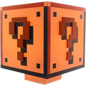 Question Block Light €20,12 / Zelda Tri-Force Light  €22,31 @ IWOOT