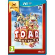 Captain Toad: Treasure Tracker (Wii U) Selects voor €20,99 @ Shop4nl