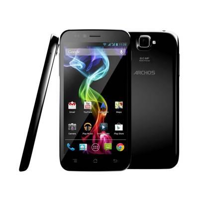 Archos 50 Platinum smartphone voor € 119,99 @ Kruidvat