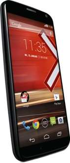 Motorola Moto X 16GB voor €279 @ Amazon.de