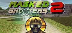 Masked Shooters 2 (Steam) Free @ FAILMID