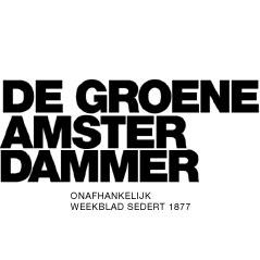 Weekblad De Groene Amsterdammer vijf weken gratis