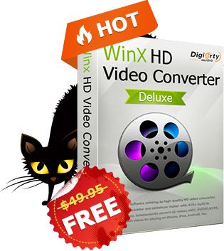 HD Video Converter Programma met Licentie @Digiarty