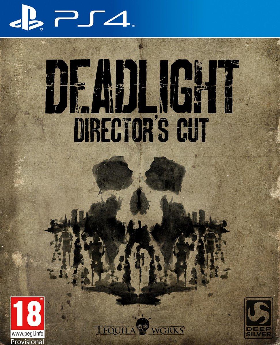 Deadlight: Directors Cut (PS4/Xbox One) voor €9,99 @ GameResource
