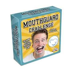 Mouthguard Challenge spel (Speak Out) voor €9,99 @ Xenos