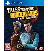 Tales from the Borderlands (PS4) voor €9,99 @ Gameresource