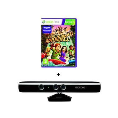 Kinect voor Xbox 360 € 86,99 @ Bart Smit
