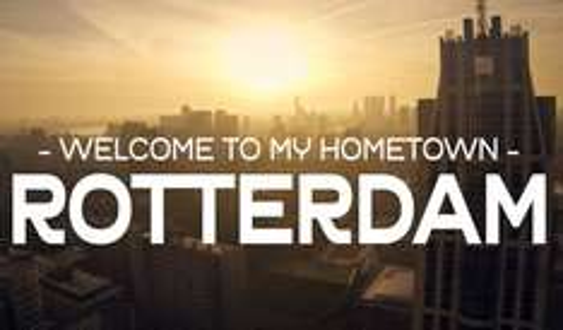 Dagje Rotterdam actieticket incl. 4 Activiteiten (o.a. Spido rondvaart + miniworld)