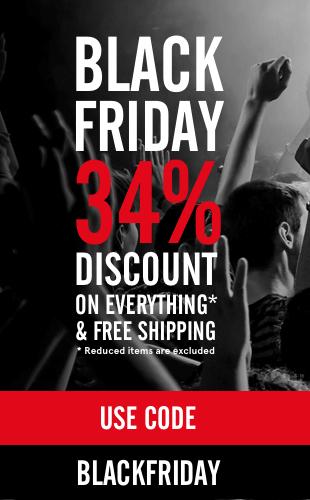 [Black Friday] 34% Korting + Gratis Verzending @ The Sting