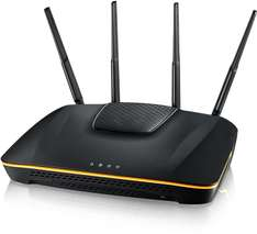 [Black Friday] ZyXEL Armor Z1 AC2350 Dual-band AC WiFi Router @ Routershop