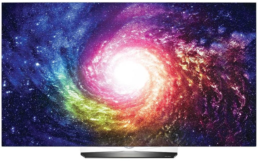 [Black Friday] LG OLED55B6V tv voor €1999 @ Apollo