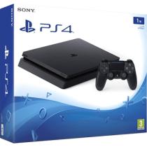 [Black Friday] (HEEL VEEL BUNDELS!) PS4 Slim 500GB Console + Fifa 17 + Uncharted 4: A Thief's End@ShopTo