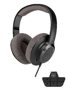 Steelseries Siberia X100 Headset voor €29,99 @ Gamegear.be