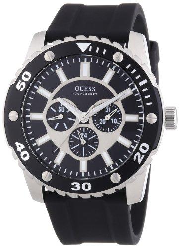 Guess W10616G1 herenhorloge voor € 45,34 @ Amazon.es