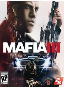 Mafia III Steam Key voor €9,99 @ G2A