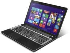 Acer Travelmate P273-M-33114G50Mnks (i3 3110M, 2.4 Ghz, 500 GB) voor € 365,05 @ Qplaza