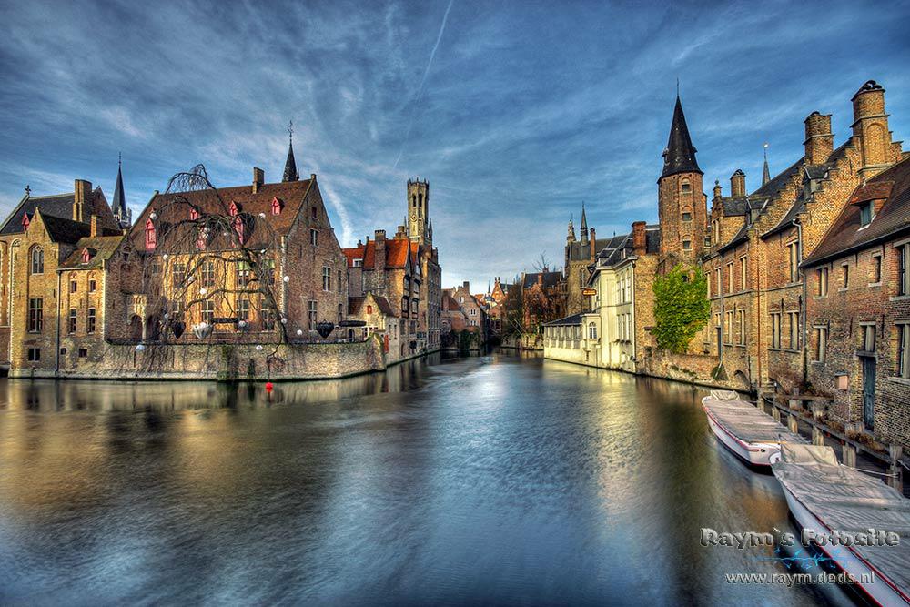 Treinreis door heel Nederland en/of Belgie, ook doordeweeks - 19 euro