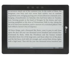 Icarus eXceL 9.7i e-reader voor €199 @ Kamera Express en FOKA Superstore